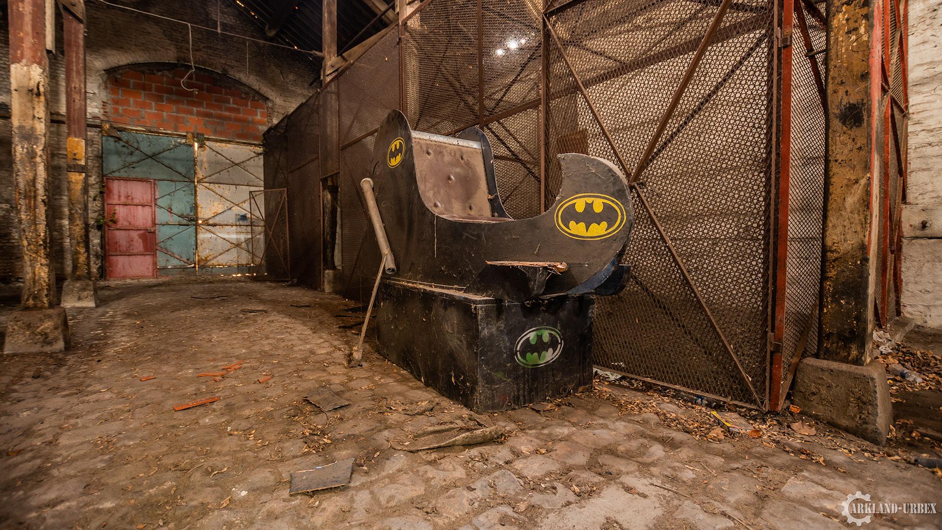Batcave Terre-0