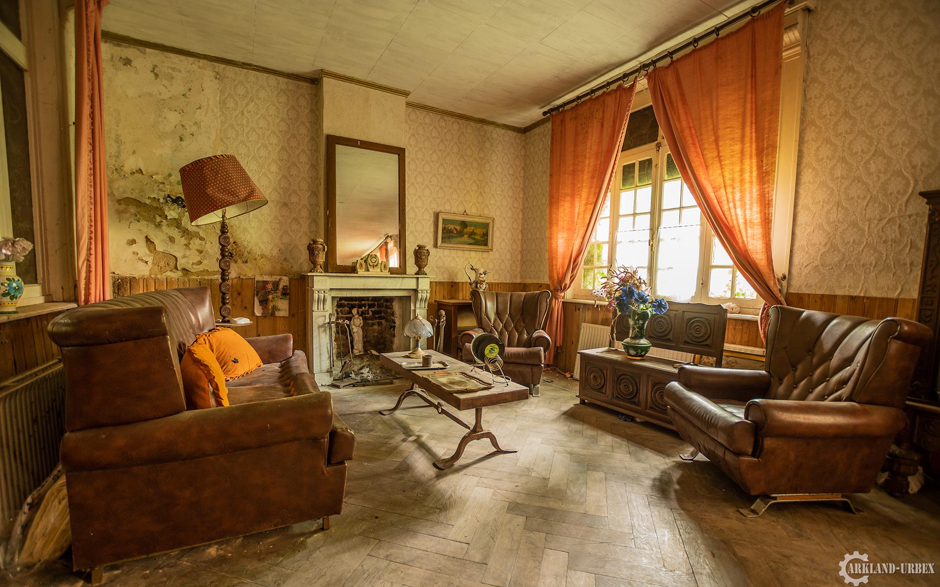 Maison Lierre